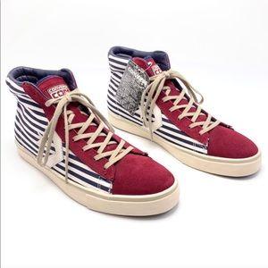 NEW Converse Scarpe Pro Hi Top Sneakers